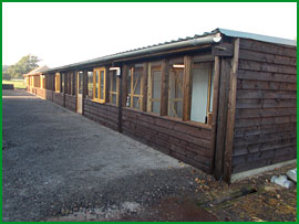 Cattery Cabin